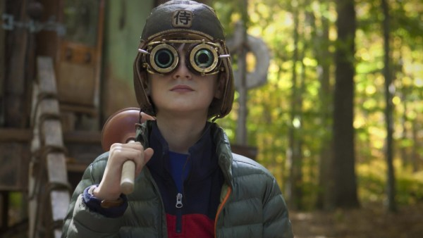 The Book Of Henry Movie