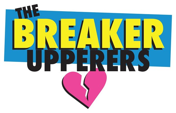 The Breaker Upperers Movie