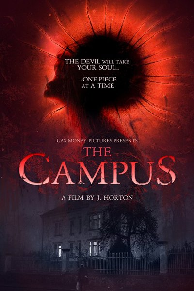 The Campus Movie Poster