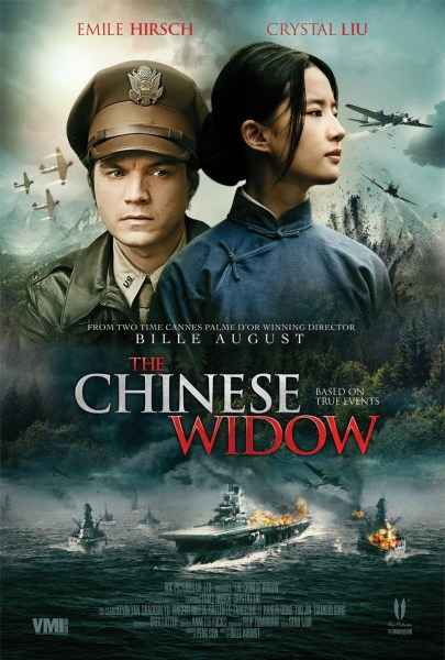The Chinese Widow New Film Poster