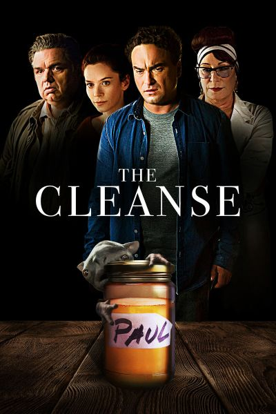 The Cleanse New Film Poster