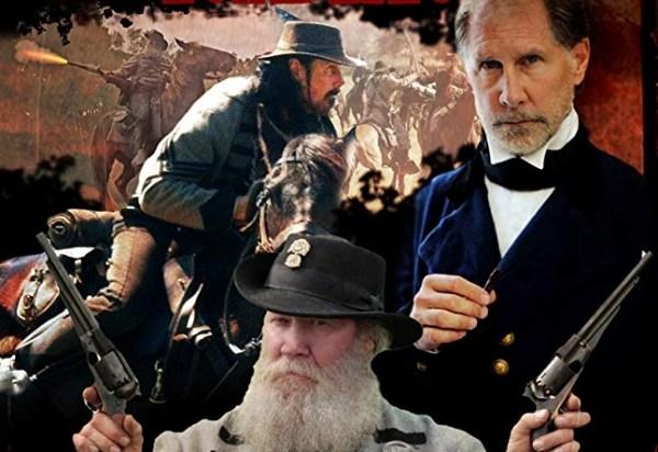 The Confederate Movie