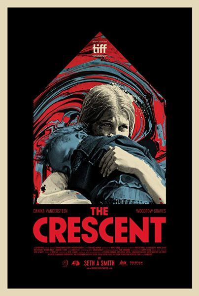 The Crescent Poster