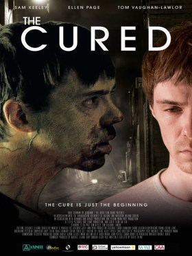 The Cured Philippines Poster