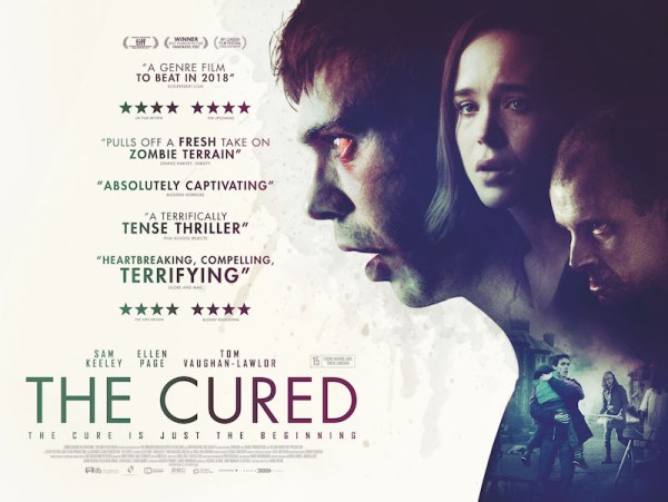 The Cured UK Banner