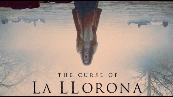 The Curse Of La Llorona 2019