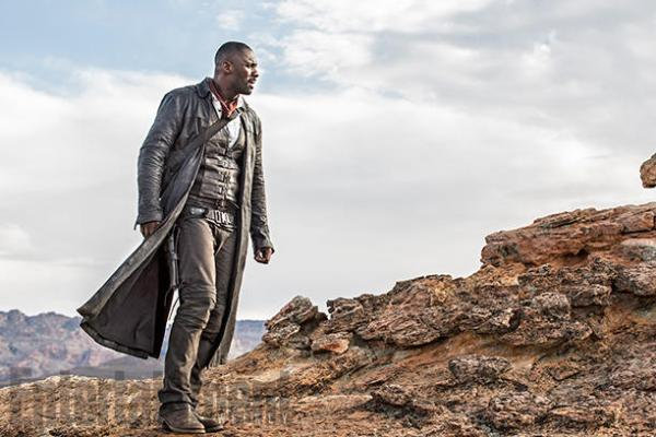 The Dark Tower - Idris Elba - Movie 2017