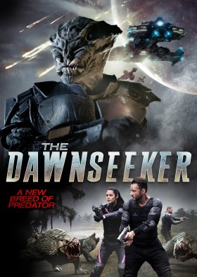 The Dawnseeker Movie Poster