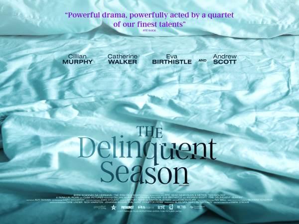 The Delinquent Season Movie Poster