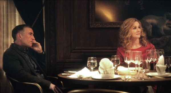 The Dinner Movie - Steve Coogan and Laura Linney