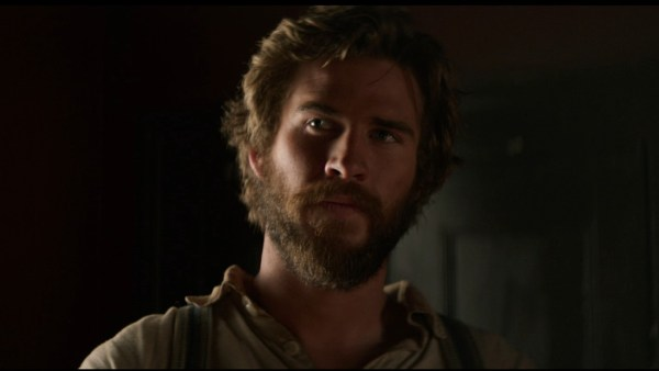 The Duel 2016 - Liam Hemsworth