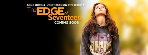 The Edge of Seventeen Movie