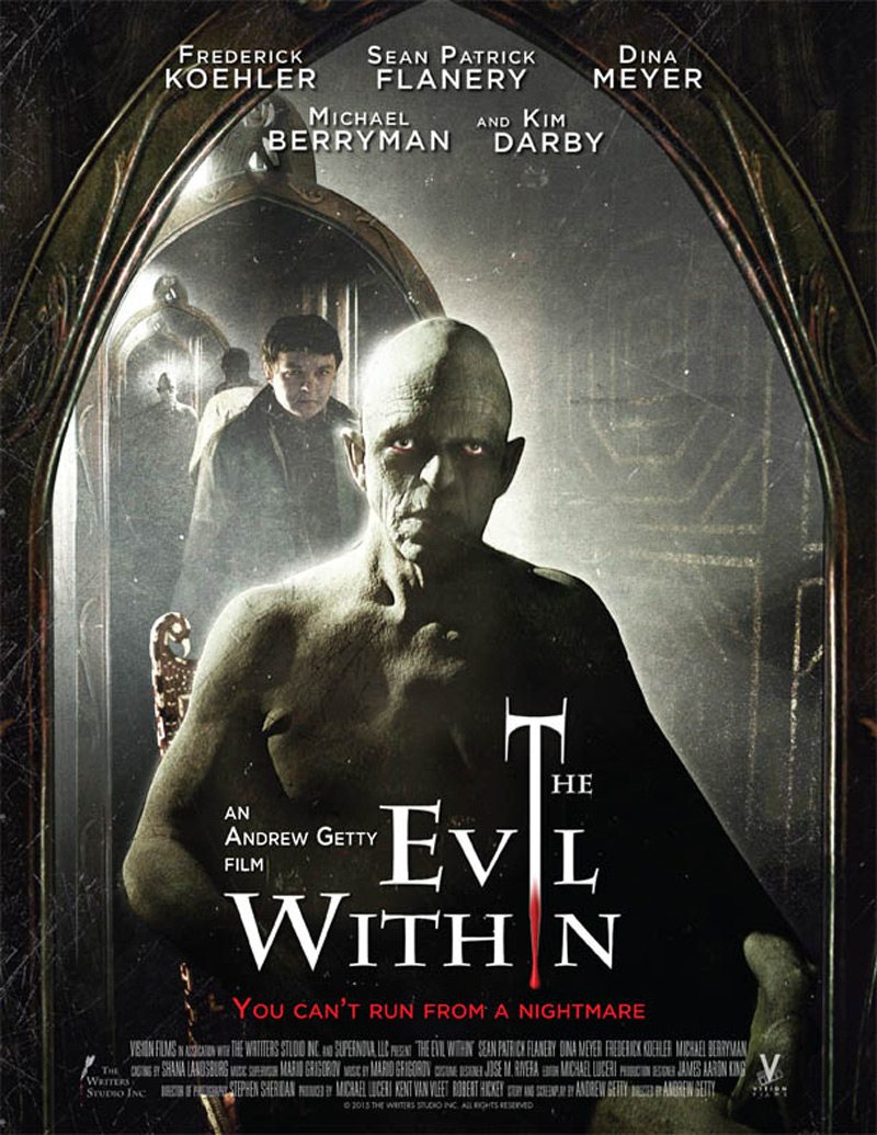 Within Trailer