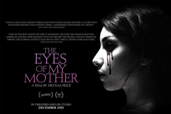 the Eyes of My Mother movie