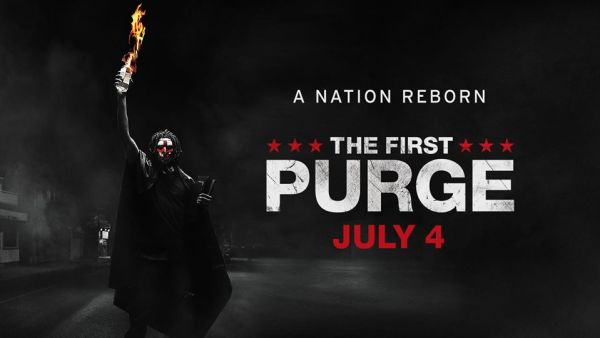 The First Purge Movie 2018