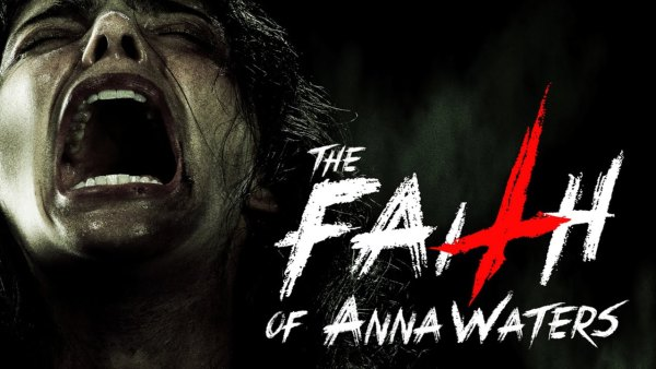 The Faith of Anna Waters Movie