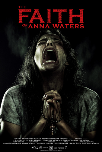 The Faith of Anna Waters movie Poster