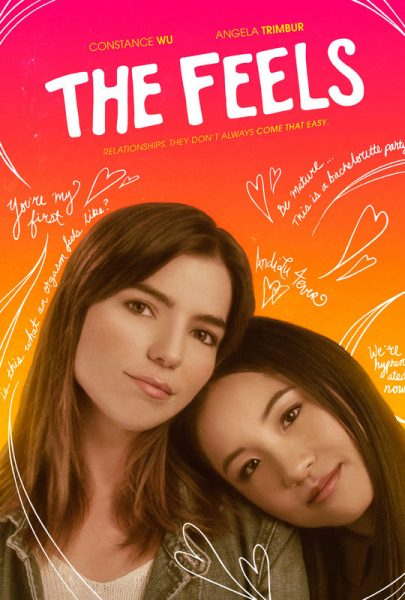 The Feels Movie Poster