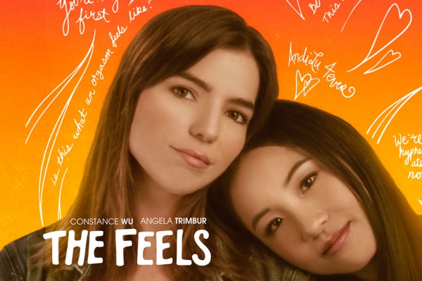 The Feels Movie