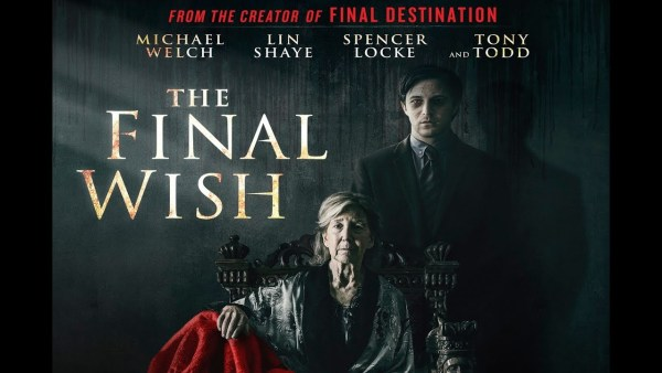 The Final Wish Movie