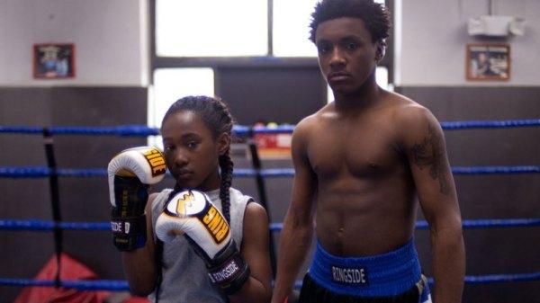 The Fits Movie - Sundance