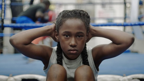 The Fits movie
