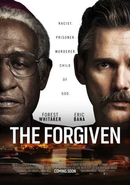 The Forgiven New Poster