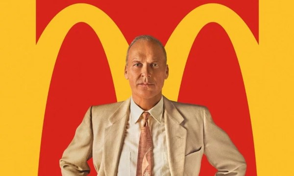 The Founder Film - Michael Keaton