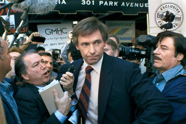 THE FRONT RUNNER movie - Hugh Jackman