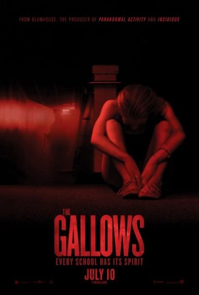 The Gallows Film Poster