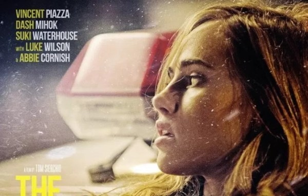 The Girl Who Invented Kissing Movie Suki Waterhouse