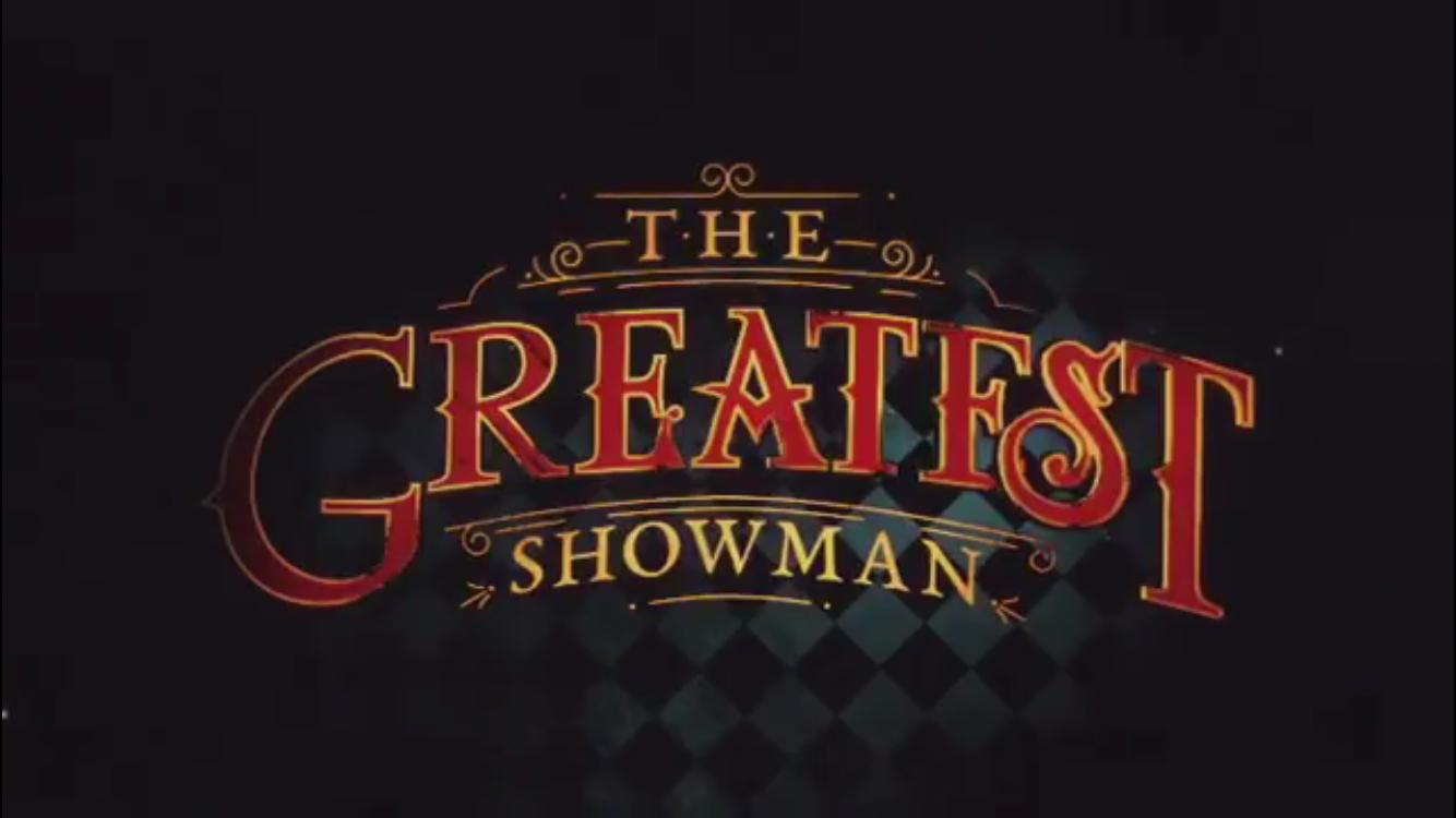 the greatest showman - photo #16