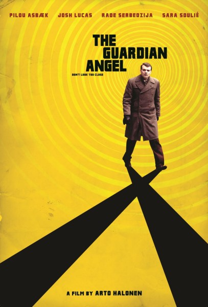 The Guardian Angel Film Poster