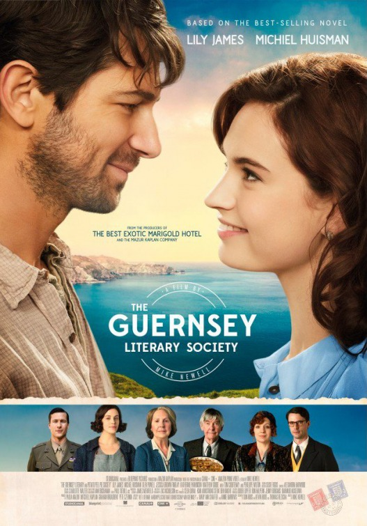 Dating guernsey