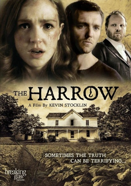 The Harrow Movie Poster