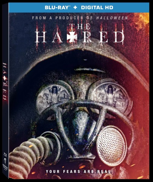The Hatred Movie Poster