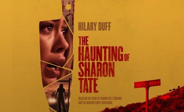The Haunting Of Sharon Tate Film 2019