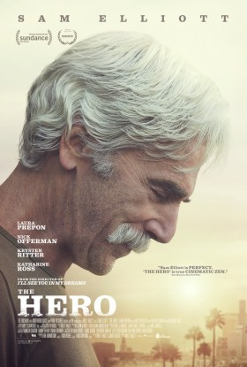 The Hero New Poster