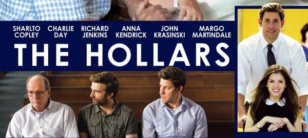 The Hollars Movie 2016