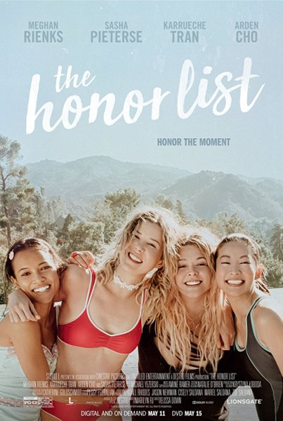 The Honor List Movie Poster