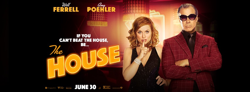 Marvelous Checkout The First Official Trailer Of The House, The Upcoming Comedy Movie  Directed By Andrew Jay Cohen And Starring Will Ferrell, Amy Poehler, ...