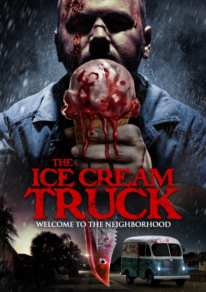 The Ice Cream Truck Film New Poster