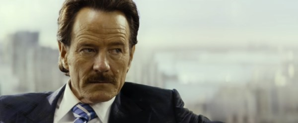 The Infiltrator movie 2016 - Bryan Cranston