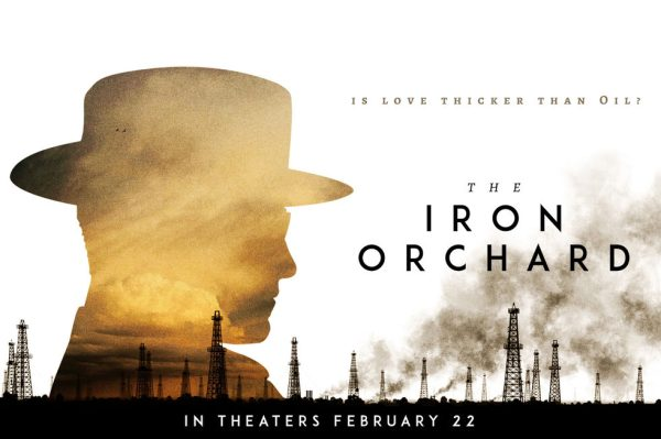 The Iron Orchard Movie