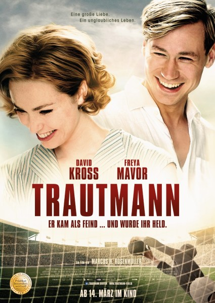 The Keeper German Poster