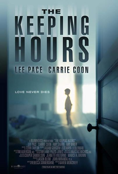 The Keeping Hours Movie Poster