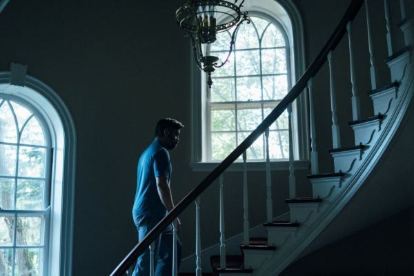 The Killing Of A Sacred Deer Movie - Colin Farrell