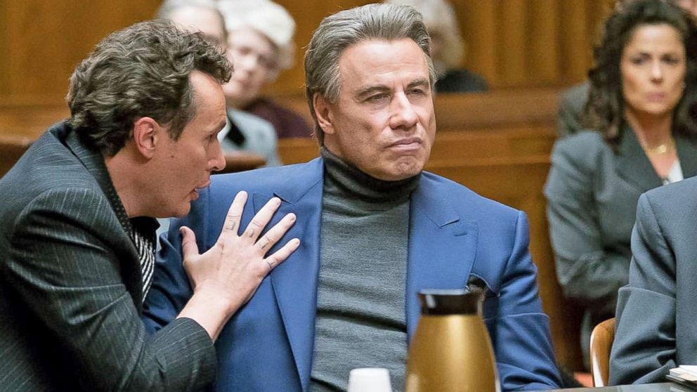 Image result for gotti movie