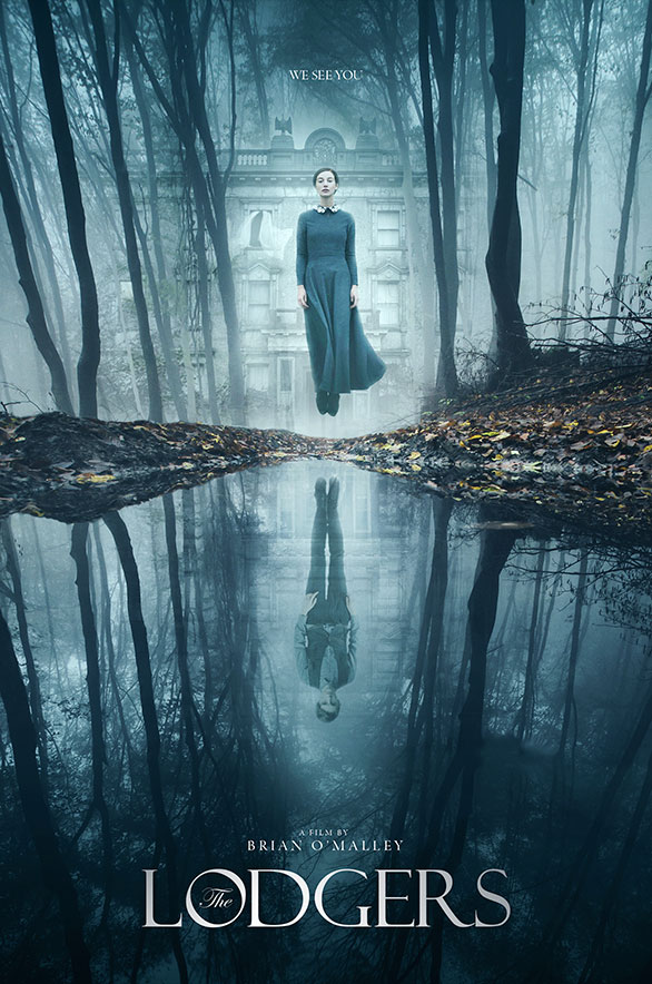 The Lodgers Trailer