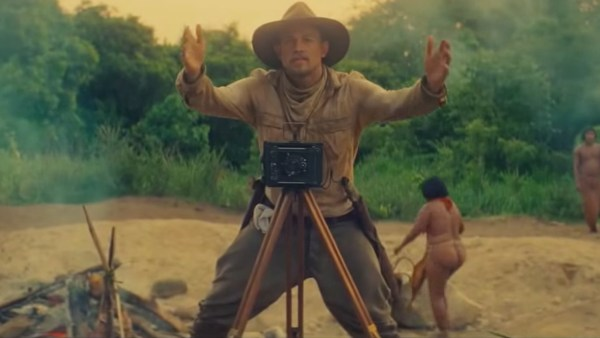 The Lost City Of Z - 2017